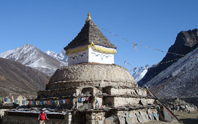Tours in Nepal, Bhutan, Tibet and more from High Asia Tours