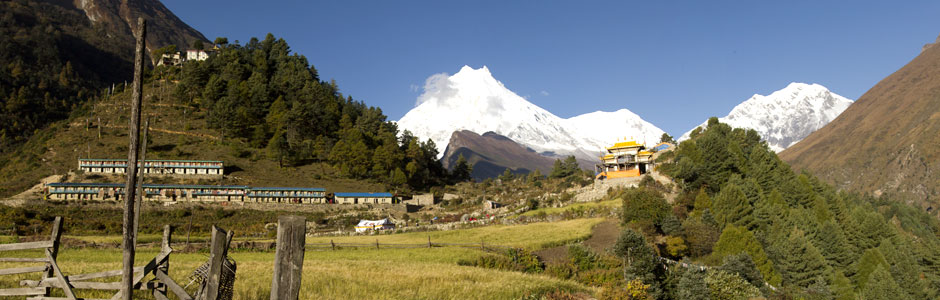 Nepal weather and the best time of year to visit Nepal