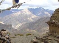 Ladakh and Himachal