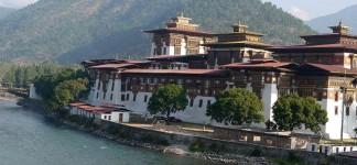 Bhutan West to East Traverse