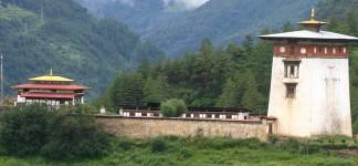 Chomolhari - The Mountain Trek