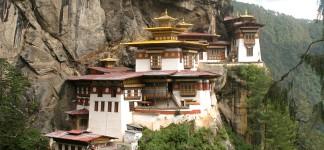 Essence of Western Bhutan