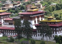 Bhutan Classic Circuits