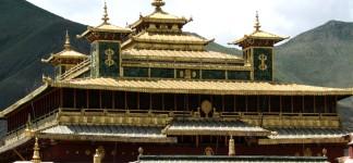 Glimpse of Eastern Tibet
