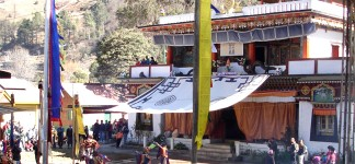 Grandeur of Sikkim and Darjeeling