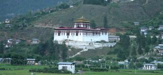 Grandeur of Western Bhutan