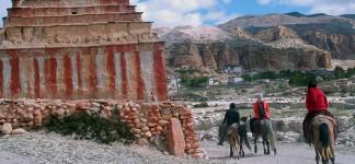 Yunman Tibet Ancient Horse Caravan Adventures