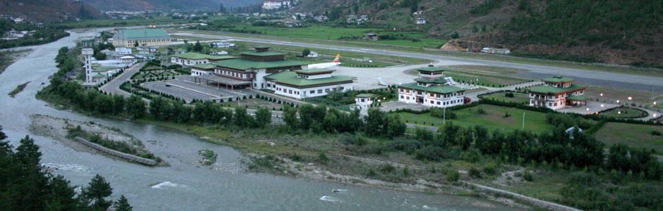 Kaleidoscope of Bhutan
