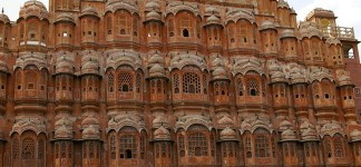 Magnificience of Rajasthan