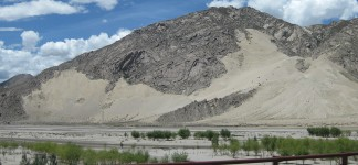 Overland Adventure to Everest Base Camp Tibet