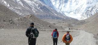 Sichuan Tibet Overland Adventure