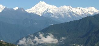 Singelila Ridge Trekking