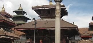 Nepal & Tibet Highlights