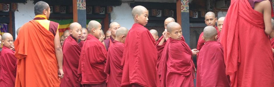 Thimpu Festival Tour