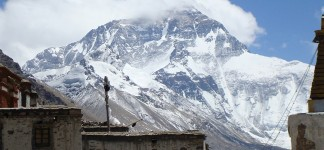 Tibet-Everest Base Camp Trek
