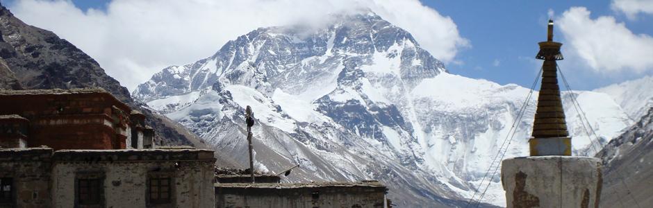 Tibet-Everest Base Camp Trek