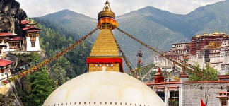 Tibet, Nepal & Bhutan