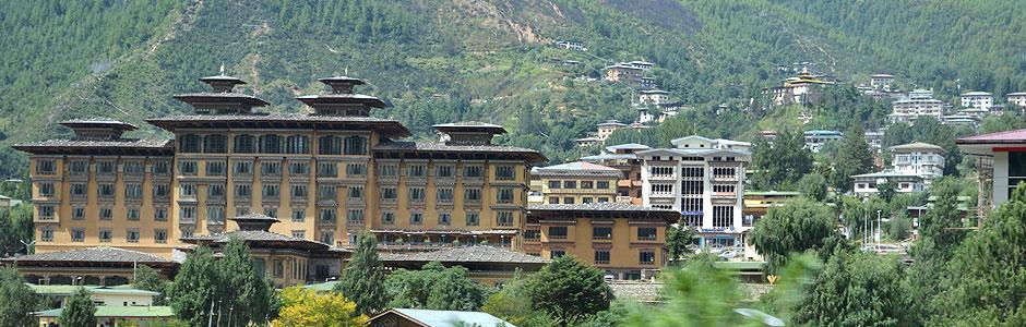 Bhutan & Nepal Quick Trip