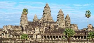 Cambodia Classic (5D)