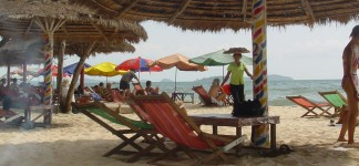 Cambodian Coastal Experience (6D)