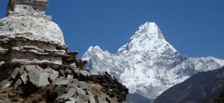 Gokyo Lakes with Everest Base Camp