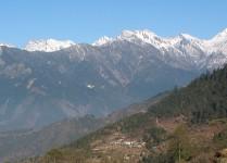 Nepal Easy Treks
