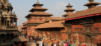 Highlights of Nepal & Bhutan