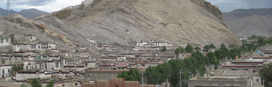 Highlights of Central Tibet