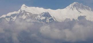 Himalaya in One Adventure