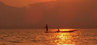 Life of Inle Lake
