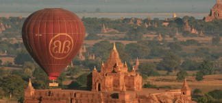 Inspiring Myanmar