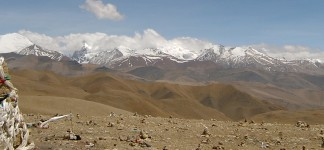Lhasa to Mt Kailash