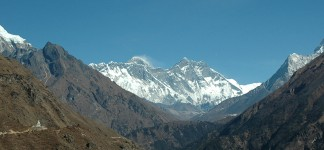 Kharta Valley & Everest Khangshung Face Trek