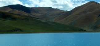 Lhamo Lha-tso The Oracle Lake Trekking