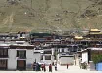Classic Circuits of Tibet