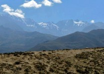 Mountain Biking in Tibet