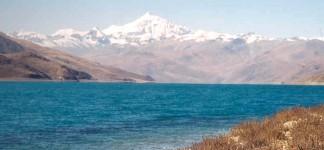 Lhasa, Yangpachen and Namtso Lake