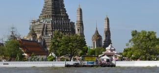 The Road to Three Pagodas Pass (4 days)