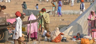 Rajasthan-Land of Maharajas
