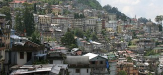 Sikkim: The Lost Himalayan Kingdom