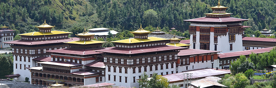 Taste of Nepal, Bhutan & Tibet