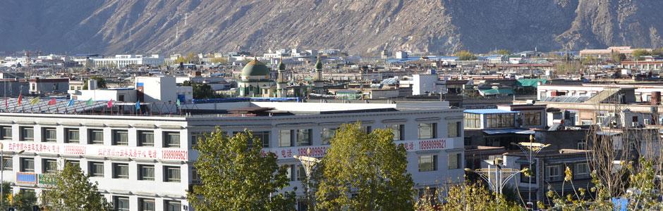 Tibet & Nepal Cultural Insights