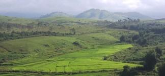 Treasures of Laos, 9 days
