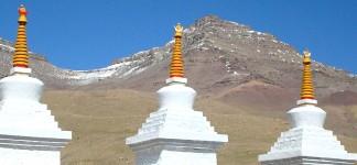 Tsurpu to Yangpachen and Dorjeling Nunnery Trekking