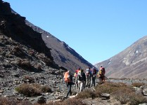 Nepal Challenging Treks