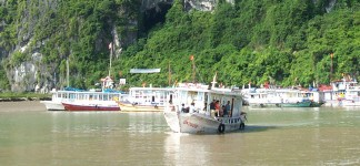 Hanoi and Halong Bay discovery