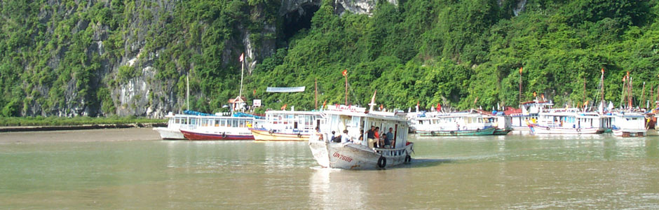 Hanoi and Halong Bay discovery